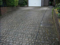 Driveway Cleaning & Sealing image